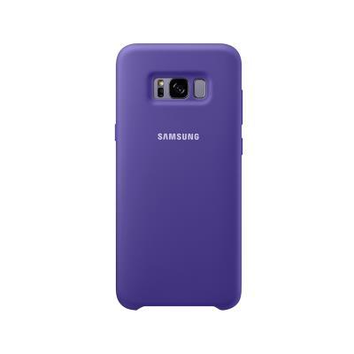 Capa Silicone Original Samsung Galaxy S8 Plus Violeta (EF-PG955TVE)