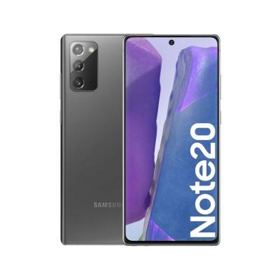 Samsung Galaxy Note 20 N980 256GB/8GB Dual SIM Gray