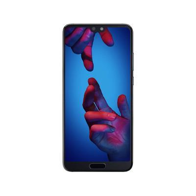Huawei P20 128GB/4GB Dual SIM Preto