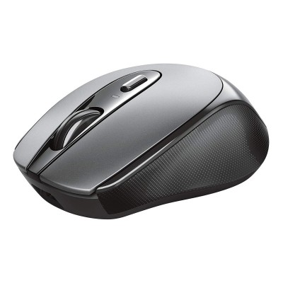 Wireless Mouse Trust Zaya Black