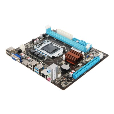 ATX Motherboard Esonic H81JEL Micro ATX DDR3 H81 LGA-1150