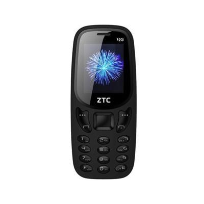 ZTC B250 Dual SIM Preto