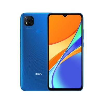 Xiaomi Redmi 9C 64GB/3GB Dual SIM Azul