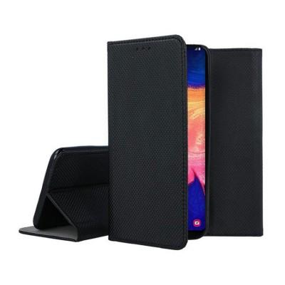 Flip Premium Cover Samsung Galaxy A21s 2020 A217 Black
