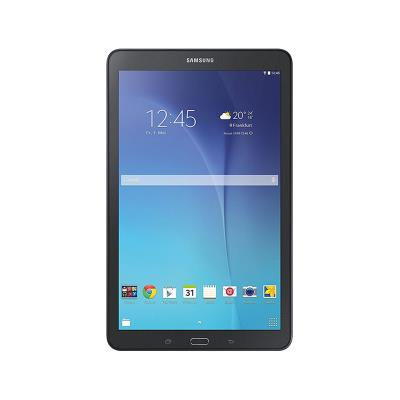 Tablet Samsung Galaxy Tab E T560 9.7 Wi-Fi 8GB/1GB Preto
