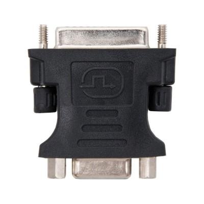 Adaptador DVI 24 + 5 para VGA Nanocable