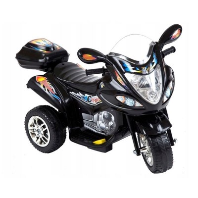 Electric Motorcycle BJX-88 6V Black