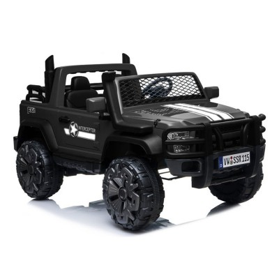 Electric car Jeep YSA-026 24V Black