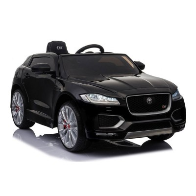 Electric car Jaguar F-Pace 12V Black