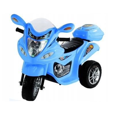 Electric Motorcycle BJX-88 6V Blue