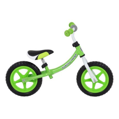 Balance Bike Baby Twist WB08 Green