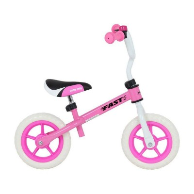 Balance Bike Baby Mix Fast WB10 Purple