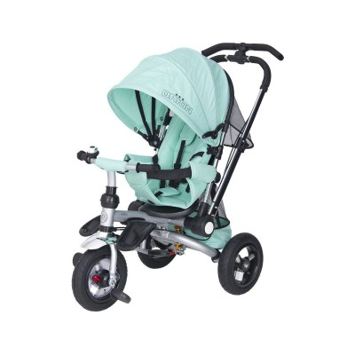 Tricycle Orion YM-BT-8 Turquoise