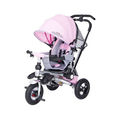 Tricycle Orion YM-BT-8 Pink