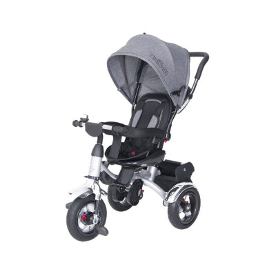 Tricycle Chiron YM-BT-12 Dark Gray