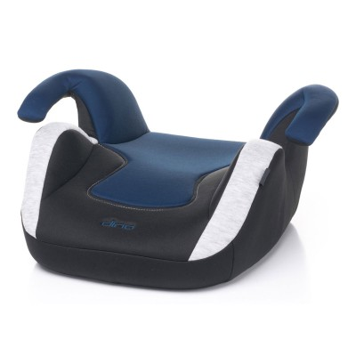 Booster Seat Dino 15-36Kg Blue