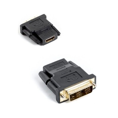 Adapter HDMI to DVI-D 18 + 1 Lanberg Simple Link