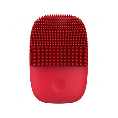 Facial Brush Xiaomi InFace Electronic Sonic Clean MS2000 Red