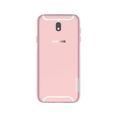 Capa Silicone Original Nillkin Samsung J5 Transparente (2017)