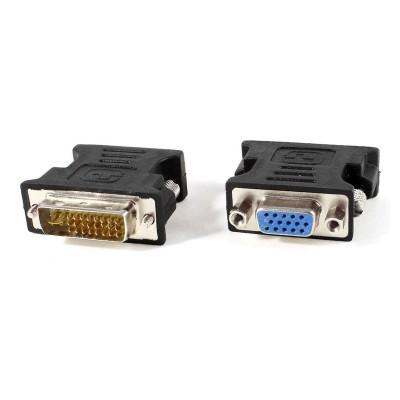 Adapter DVI 24 + 5 to VGA Lanberg