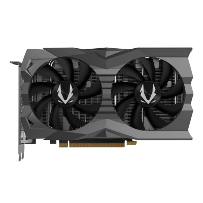 Graphics Card Zotac Gaming GeForce® RTX 2060 6GB GDDR6