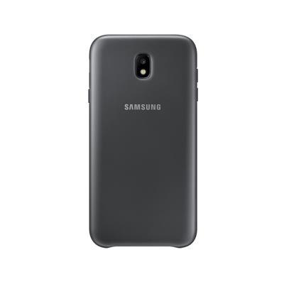 Funda Dual Layer Cover Original Samsung J5 2017 EF-PJ530CBE Negro