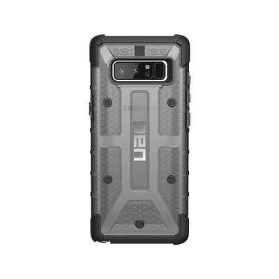 Capa Urban Armor Gear Samsung Note 8 Cinza/Preto (Note8-L-AS)