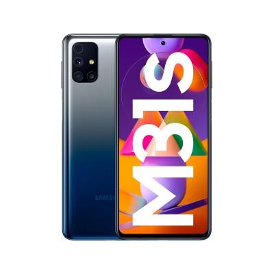 Samsung Galaxy M31s 128GB/6GB Dual SIM Blue