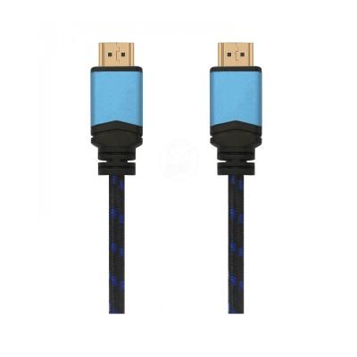 Cabo HDMI V2.0 Aisens 4K 3D 5m (A120-0359)