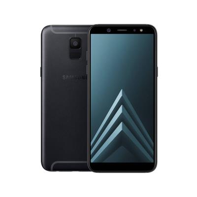 Samsung Galaxy A600 A6 (2018) 32GB/3GB Dual SIM Negro