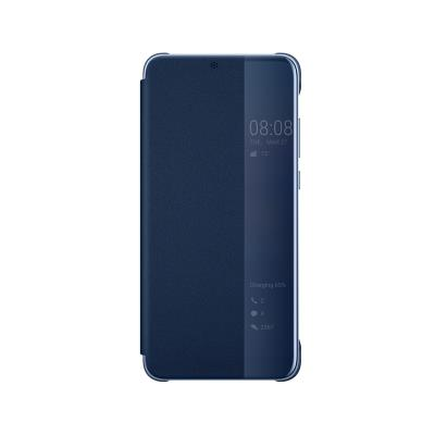 HUAWEI P20 PRO SMART VIEW ORIGINAL COVER AZUL