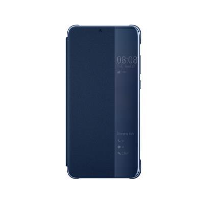 Capa Smart View Original Huawei P20 Pro Azul