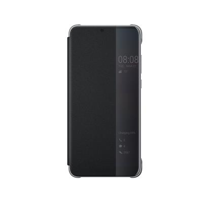 Capa Smart View Original Huawei P20 Pro Preta
