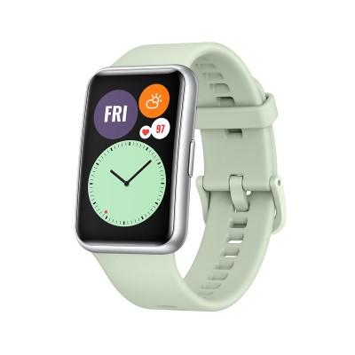 Smartwatch Huawei Watch Fit Green