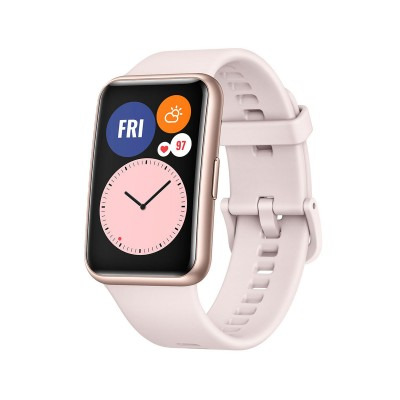 Smartwatch Huawei Watch Fit Rosa