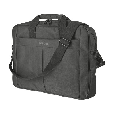 "Laptop Bag Trust Primo 16"" Black (21551)"