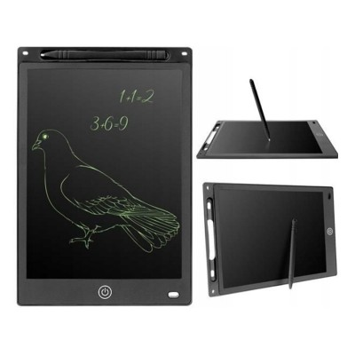 "Drawing Tablet 10"" Black"