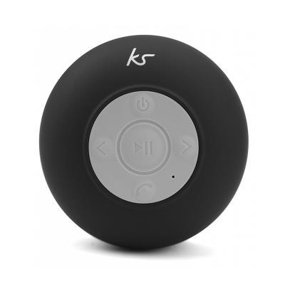 Altavoz Bluetooth Rinse Kitsound Negro