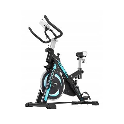 Spinning Bike Malatec Black/Blue (9644)
