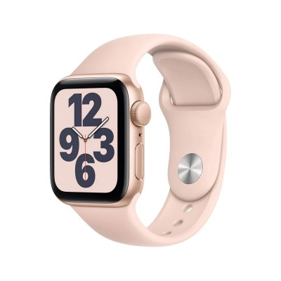 Smartwatch Apple Watch SE 44 mm Pink