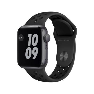 Smartwatch Apple Watch Nike SE 44mm Preto