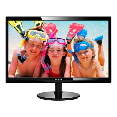 "Monitor Philips 19"" 60Hz HD+ LCD (200V4LAB2)"
