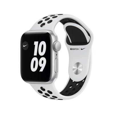 Smartwatch Apple Watch Nike SE 40mm Prateado