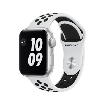 Smartwatch Apple Watch Nike SE 40 mm Silver
