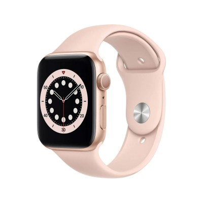 Smartwatch Apple Watch Series 6 44 mm Pink