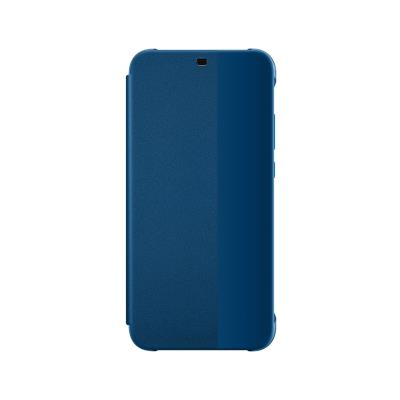 Capa Smart View Original Huawei P20 Lite Azul