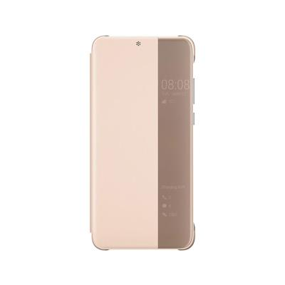 Funda Smart View Original Huawei P20 Lite Rosa