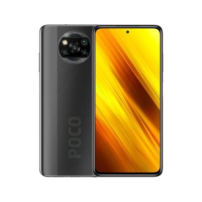 Xiaomi Poco X3 NFC 128GB/6GB Dual SIM Cinzento