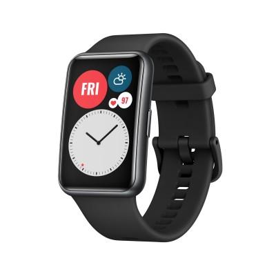 Smartwatch Huawei Watch Fit Preto