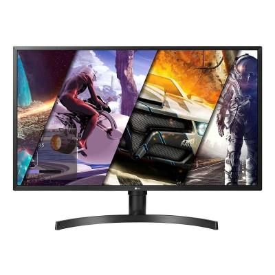 """Monitor LG 31"""" LED 4K UHD (32UK550-B)"""